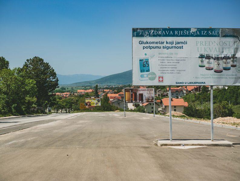 Livno-Sarajevo-Kupres
