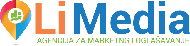 Limedia – Agencija za marketing i oglašavanje
