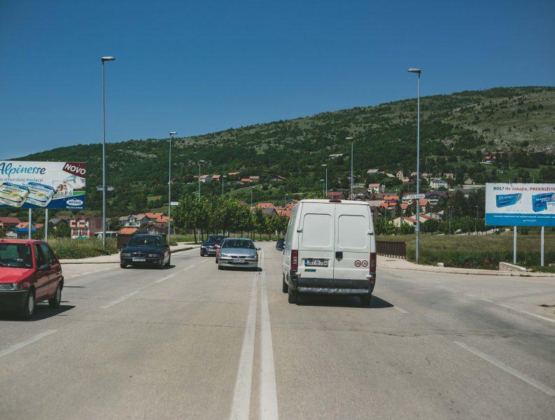 Obilaznica Livno-Bihać