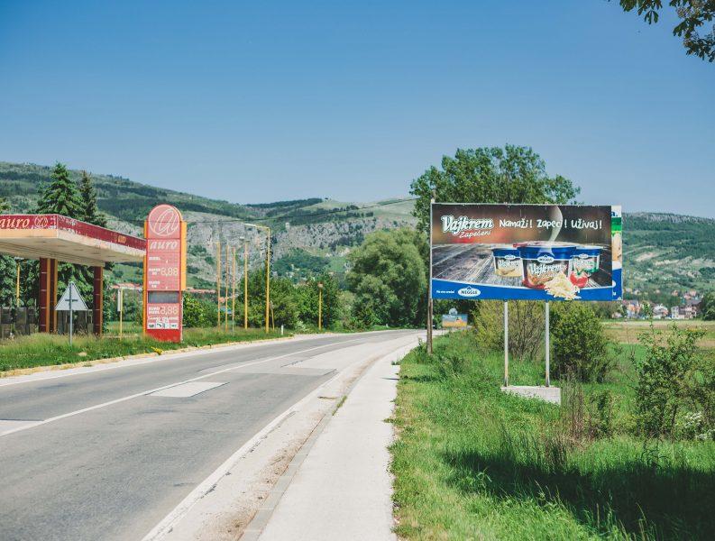 Livno-Split-Livno