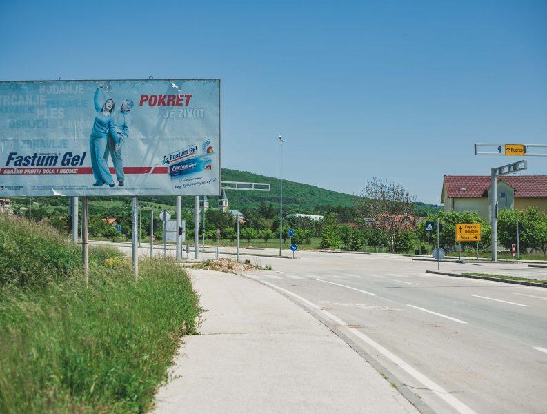Split-Mostar-Sarajevo